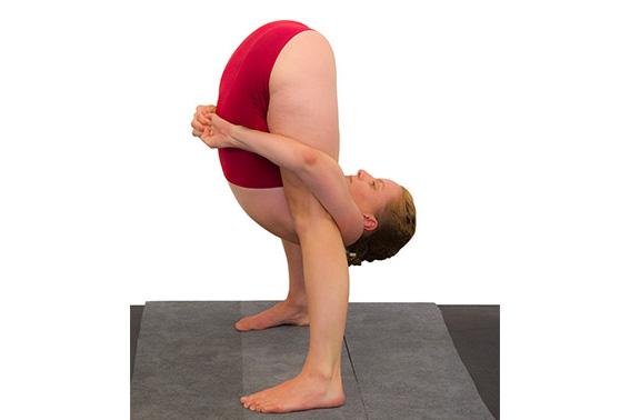 Asana Yoga Championships