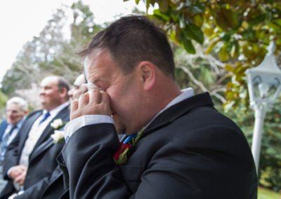 Vanessa & Steve wedding