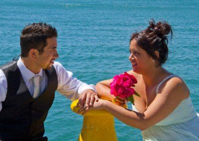 Jeremy & Haymie wedding