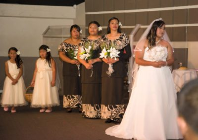 Ao & Junior wedding