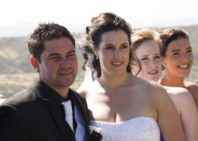 Stacey & Kayne wedding