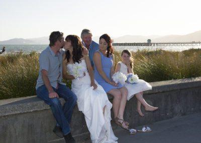 Amie & Andrew wedding